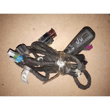 Проводка (коса) 95987668 двери Шевроле Круз передней правой двери