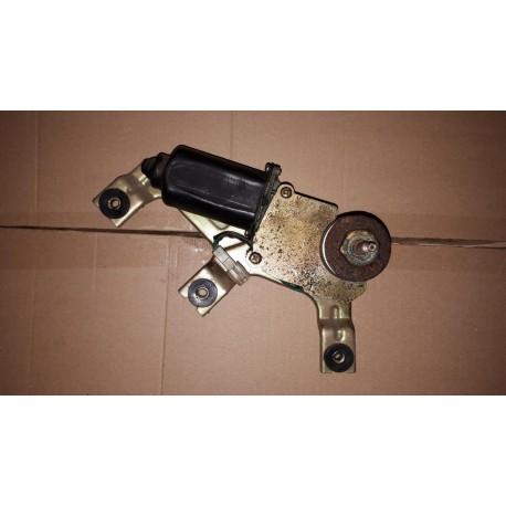 Мотор стеклоочистителя крышки багажника Лифан Смайли (Lifan Smily I (320))