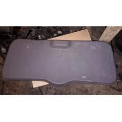 Обшивка крышки багажника Лифан Смайли (Lifan Smily I (320)