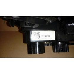 Блок управления печкой Шевроле Авео Т 300 (Chevrolet Aveo II) 95465996