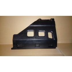 Пластик салона Шевроле Авео Т 300 (Chevrolet Aveo II)