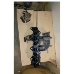 Коллектор впускной Шевроле Орландо 2.0 (Chevrolet Orlando I)