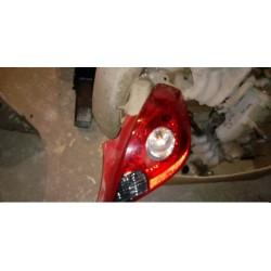 Фонарь задний правый для Opel Corsa D 2006-2015