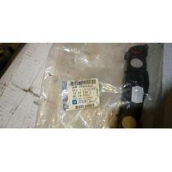 24460467 Направляющая заднего бампера OPEL ASTRA H