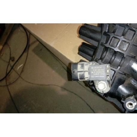 Датчик давления Шевроле Орландо 2.0 (Chevrolet Orlando I)