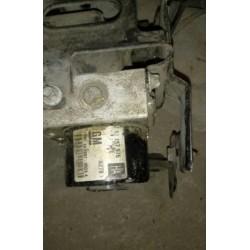 13157576 Блок ABS (насос) Опель Астра Н (OPEL ASTRA H)