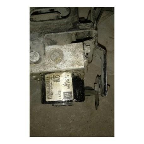 13157576 Блок ABS (насос) OPEL ASTRA H