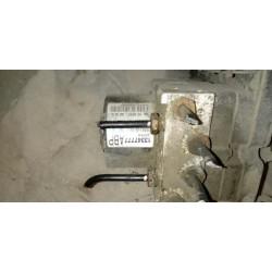 13347777 Блок абс Шевроле Круз (Chevrolet Cruze I)