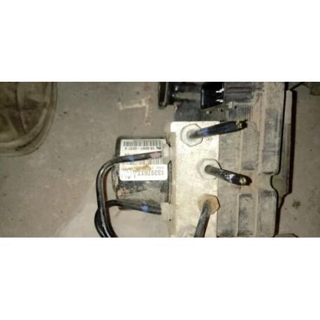 13397617 Блок абс Шевроле Круз (Chevrolet Cruze I)
