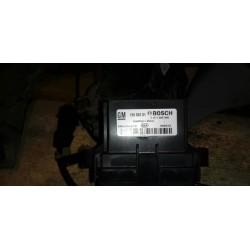13503201 Резистор отопителя GM OPEL ASTRA J
