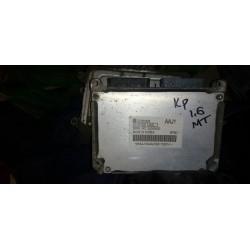 Электронный Блок Управления Шевроле Круз (Chevrolet Cruze I)