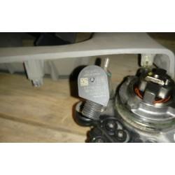 25183185 Форсунка дизельная электрическая Шевроле Орландо 2.0 (Chevrolet Orlando I)
