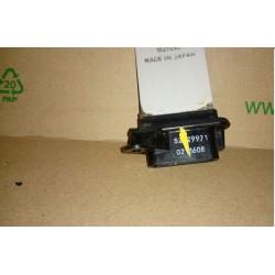 52429971 резистор печки Шевроле Авео Т 300 (Chevrolet Aveo II)