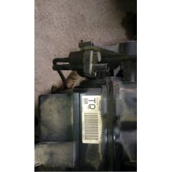 55578686 Коллектор впускной Шевроле Круз (Chevrolet Cruze I)