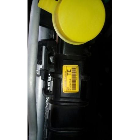 95460094 Радиатор охлаждения Шевроле Кобальт (Chevrolet Cobalt)