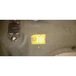 95483968 Подрамник передний Шевроле Авео Т 300 (Chevrolet Aveo II)