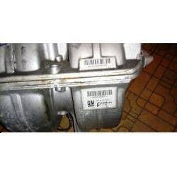 96416703 Коллектор впускной Шевроле Лачетти (Chevrolet Lacetti)