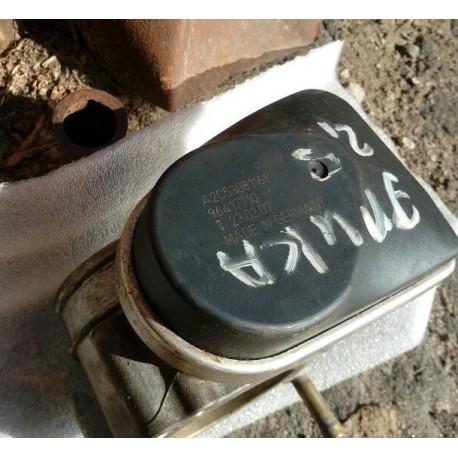 96417710 Дроссельная заслонка Шевроле Эпика (Chevrolet Epica)
