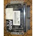 96435561 блок управления двигателем Авео Т 250 (Chevrolet Aveo T250) 1.2