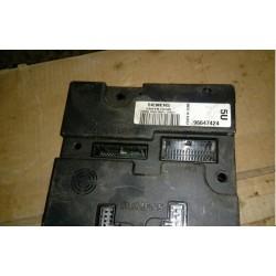 96647424 Блок электронный Шевроле Эпика (Chevrolet Epica)