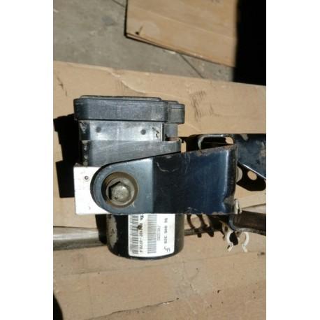 Блок ABS 96806328 Шевроле Лачетти