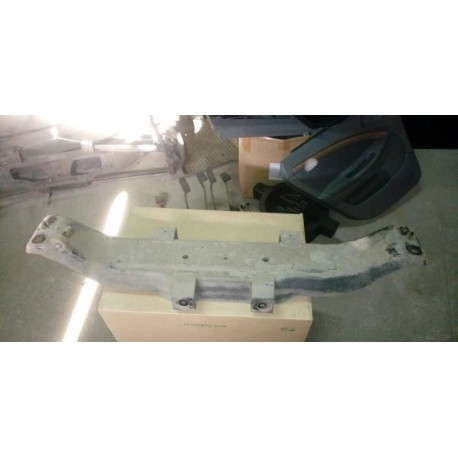 Балка задняя Лачетти (Chevrolet Lacetti)