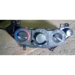 Блок управления отопителем Авео Т 250 (Chevrolet Aveo T250) с кондиционером
