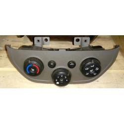 Блок управления печкой Шевроле Кобальт (Chevrolet Cobalt)
