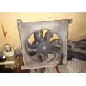 Вентилятор охлаждения двигателя Дэу Нексия Нексия (Daewoo Nexia)