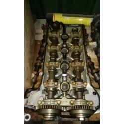 Головка Блока Двигателя Шевроле Кобальт (Chevrolet Cobalt)
