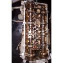 Головка Блока Двигателя Хендай Гетц (Hyundai Getz) 1,4 G4EE