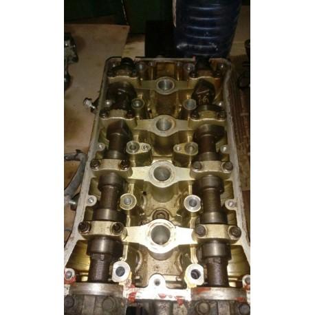 Головка Блока Двигателя Шевроле Лачетти (Chevrolet Lacetti)