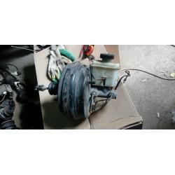 Главный тормозной цилиндр Шевроле Эпика (Chevrolet Epica) 2,5