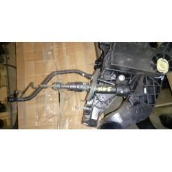 Главный цилиндр сцепления Шевроле Кобальт (Chevrolet Cobalt)