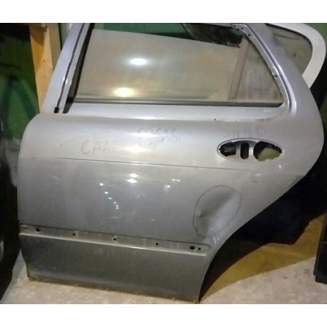 Дверь Сааб 9.3 (Saab 9-3) задняя левая