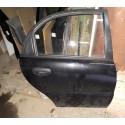 Дверь Шевроле Ланос (Chevrolet Lanos I) задняя правая