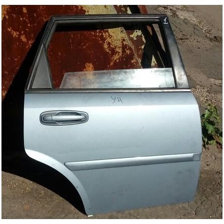 Дверь Шевроле Лачетти (Chevrolet Lacetti) задняя правая универсал