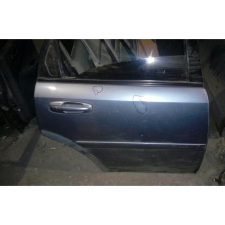 Дверь Шевроле Лачетти (Chevrolet Lacetti) задняя правая хечбек