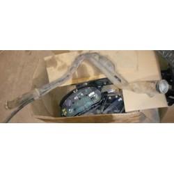 Заливная горловина Шевроле Орландо 2.0 (Chevrolet Orlando I)