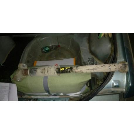 Стойка амортизатора задняя Шевроле Авео Т 300 (Chevrolet Aveo II)