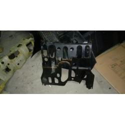 Защита двигателя Авео Т 300 (Chevrolet Aveo II)