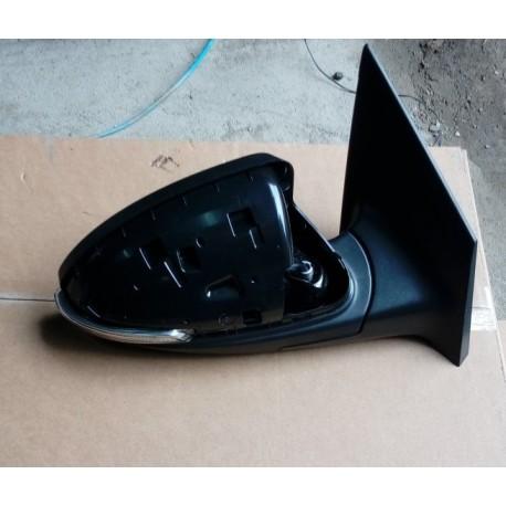 Зеркало Шевроле Круз (Chevrolet Cruze) правое рестайлинг