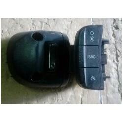 Кнопки управления магнитолой Шевроле Лачетти (Chevrolet Lacetti)