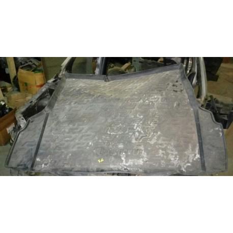 Коврик в багажник Шевроле Кобальт (Chevrolet Cobalt)