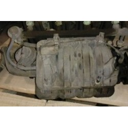 Коллектор впускной Шевроле Лачетти (Chevrolet Lacetti)