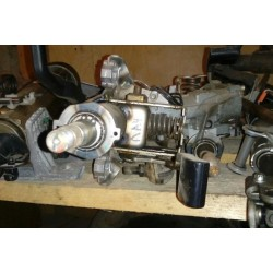 Колонка рулевая Шевроле Лачетти (Chevrolet Lacetti)