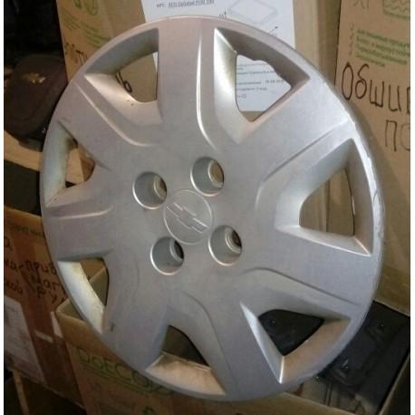 Колпак колеса Шевроле Кобальт (Chevrolet Cobalt)