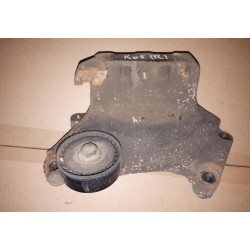 Кронштейн подушки двигателя Шевроле Кобальт (Chevrolet Cobalt)