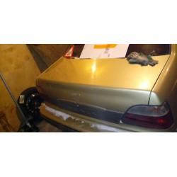 Крышка багажника ДЭУ Нексия (Daewoo Nexia)