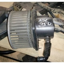 Мотор печки Шевроле Авео Т 250 (Chevrolet Aveo T250)